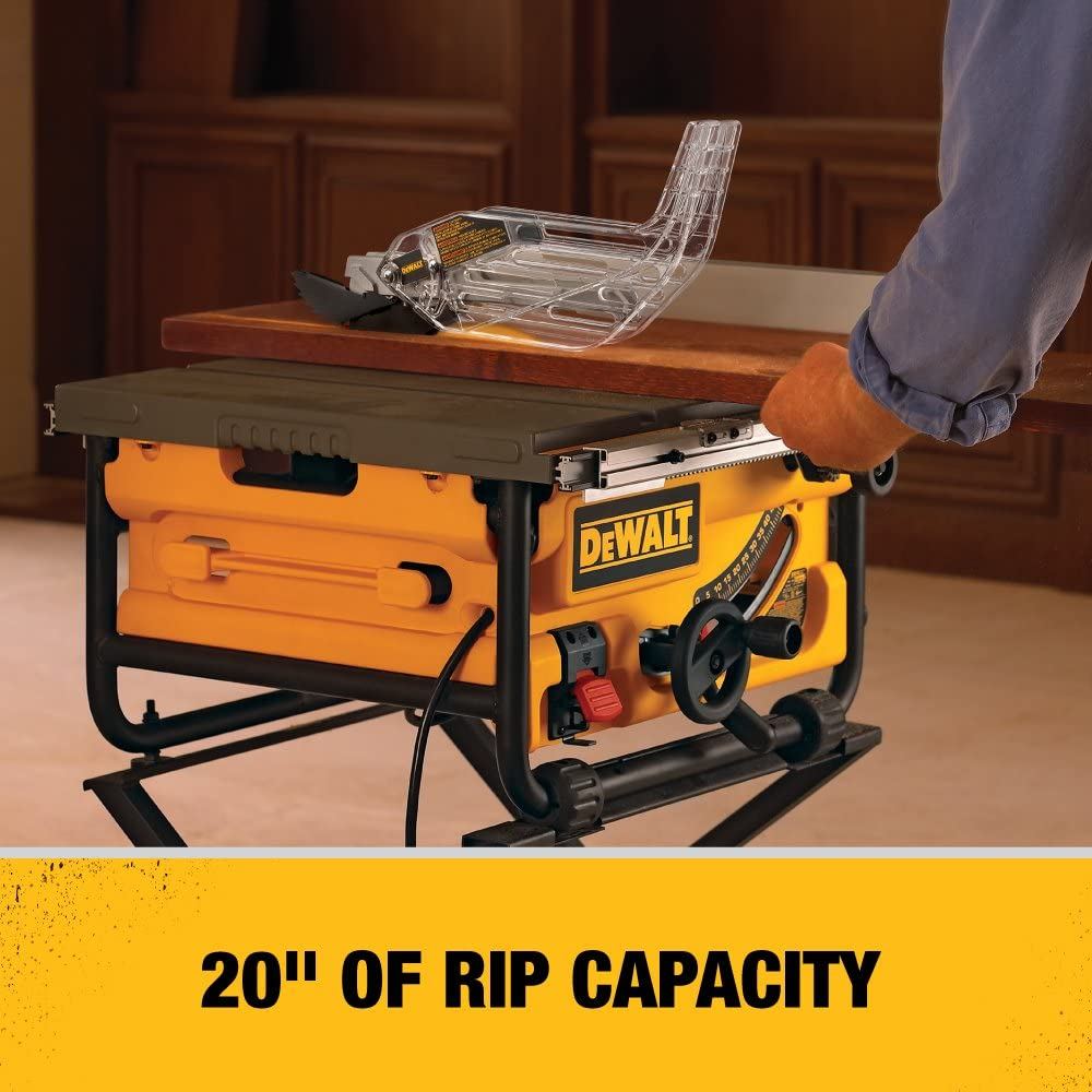 DEWALT DW745 featured image 3