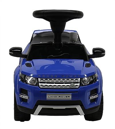 Ricco 348 gama Rover Evoque de juguete deslizante con licencia de conducción en coche de carreras: Amazon.es: Juguetes y juegos