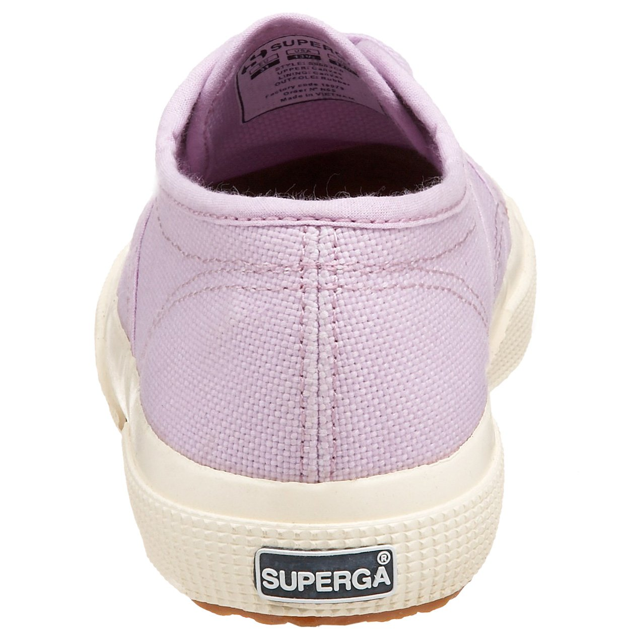 Superga Toddler//Little Kid Classic Sneaker