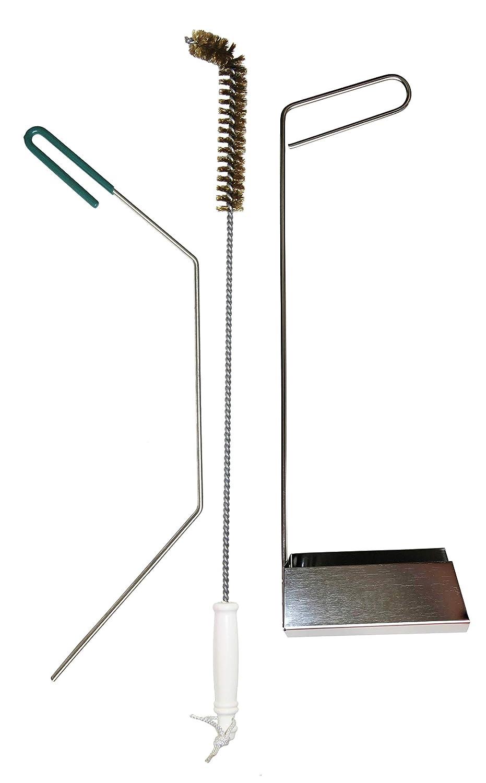 Amazon.com: Juego de 3 herramientas de limpieza para ...