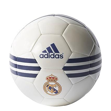 ccbd7fc4f5536 adidas Real Madrid Balón de Fútbol