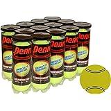 Penn Championship Tennis Balls, Acer's Dozen: 13 Cans (39 Balls) Super Value Bundle with Exclusive InPrimeTime Magnet
