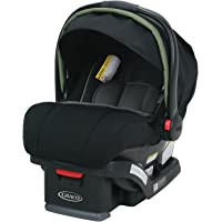 Graco SnugRide SnugLock 35 XT Infant Car Seat, Emory