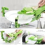 WYTong Clearance Dishwasher Brush,2018 Newest Handheld Automatic Dish Scrubber Brush Antibacterial Kitchen Dishwasher Kitchen Cleaners