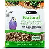 Natural Medium / Large Bird Food