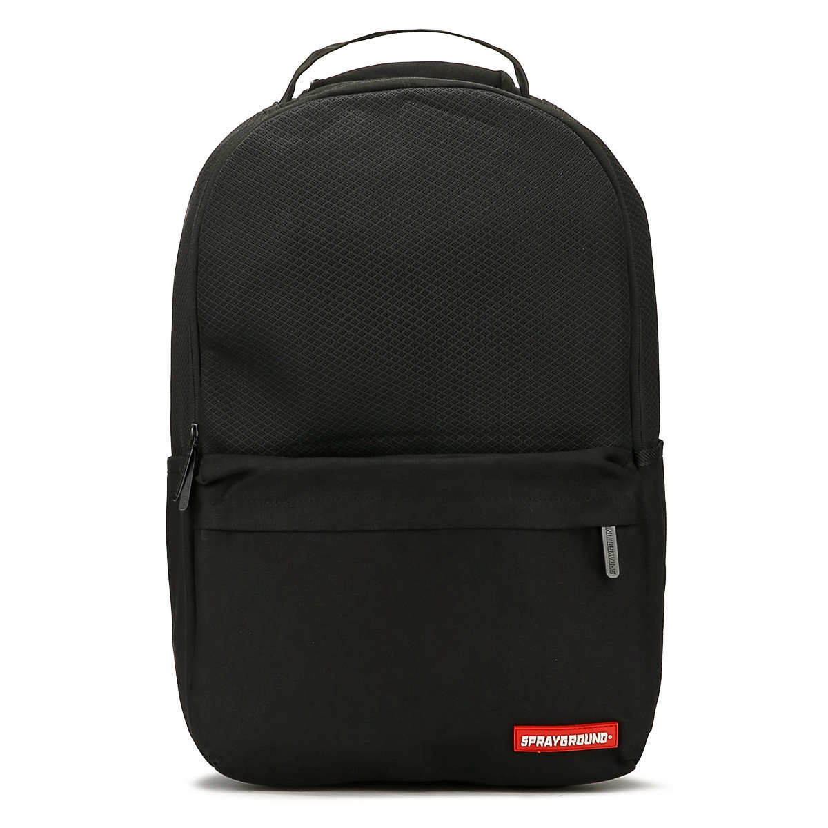 70f4fcfd53a0 Sprayground Black Ghost Stealth Cargo Backpack  Amazon.ca  Shoes   Handbags