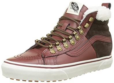 Unisex Adults Sk8-Hi MTE Dx Hi-Top Sneakers Vans HKGQP2
