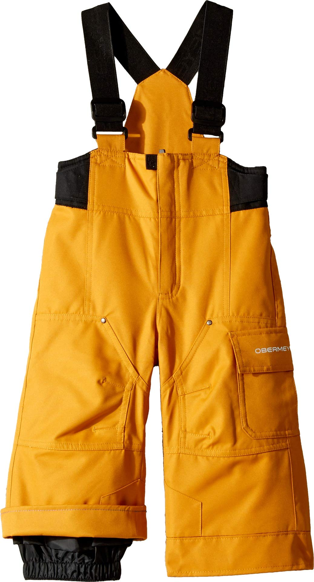 Obermeyer Kids Baby Boy's Volt Pants (Toddler/Little Kids/Big Kids) Monarch 4T