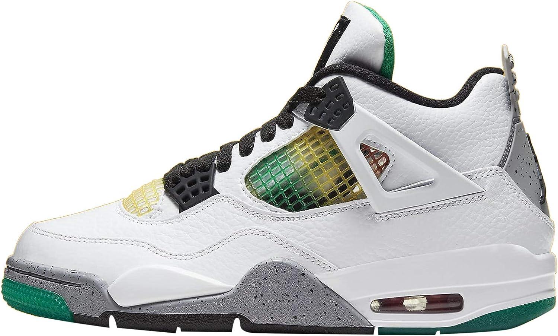 Jordan Women's Shoes Nike 4 Retro Lucid