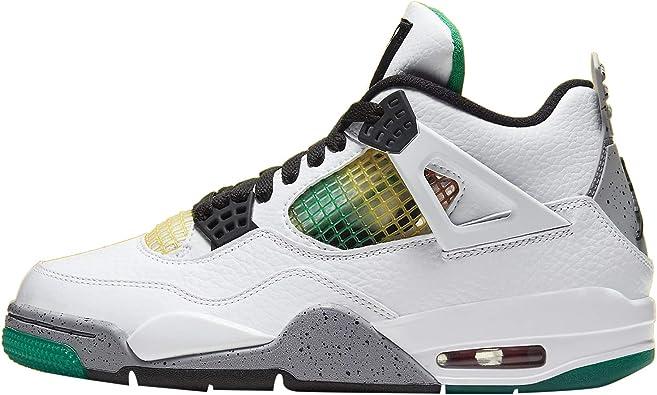 Nike Womens Air Jordan 4 Retro Womens