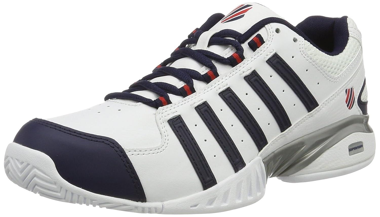 Amazon Uomo Swiss it Tennis Scarpe e borse III K Receiver da Scarpe 6BA0B1