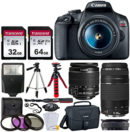PHOTO4LESS Canon EOS Rebel T7 product image 5