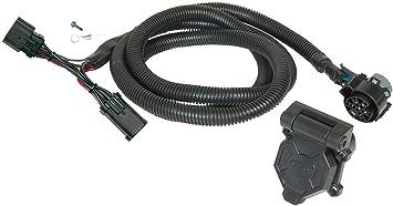 amazon.com: hopkins 42137 endurance dodge 5th wheel wiring kit: automotive  amazon.com