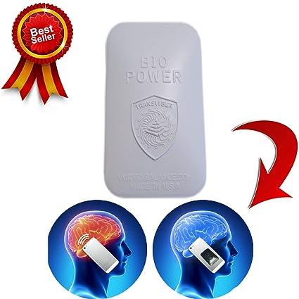 Amazon vortex bioshield premium anti radiation cell phone emf vortex bioshield premium anti radiation cell phone emf shield white emf protector sticker for aloadofball Choice Image
