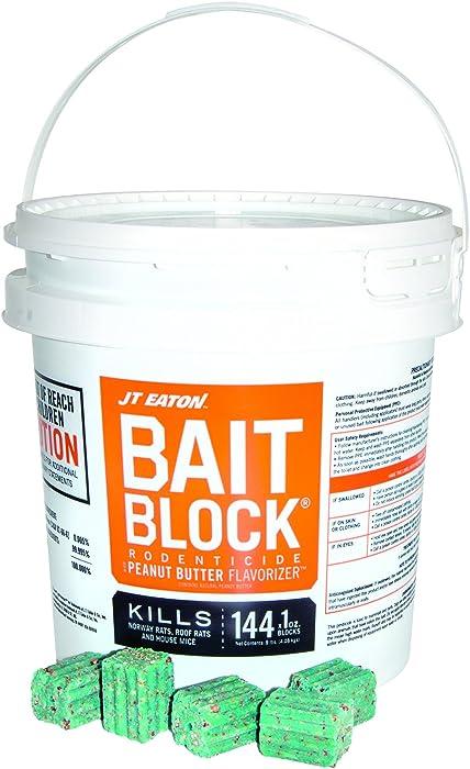 JT Eaton 709-PN Bait Block