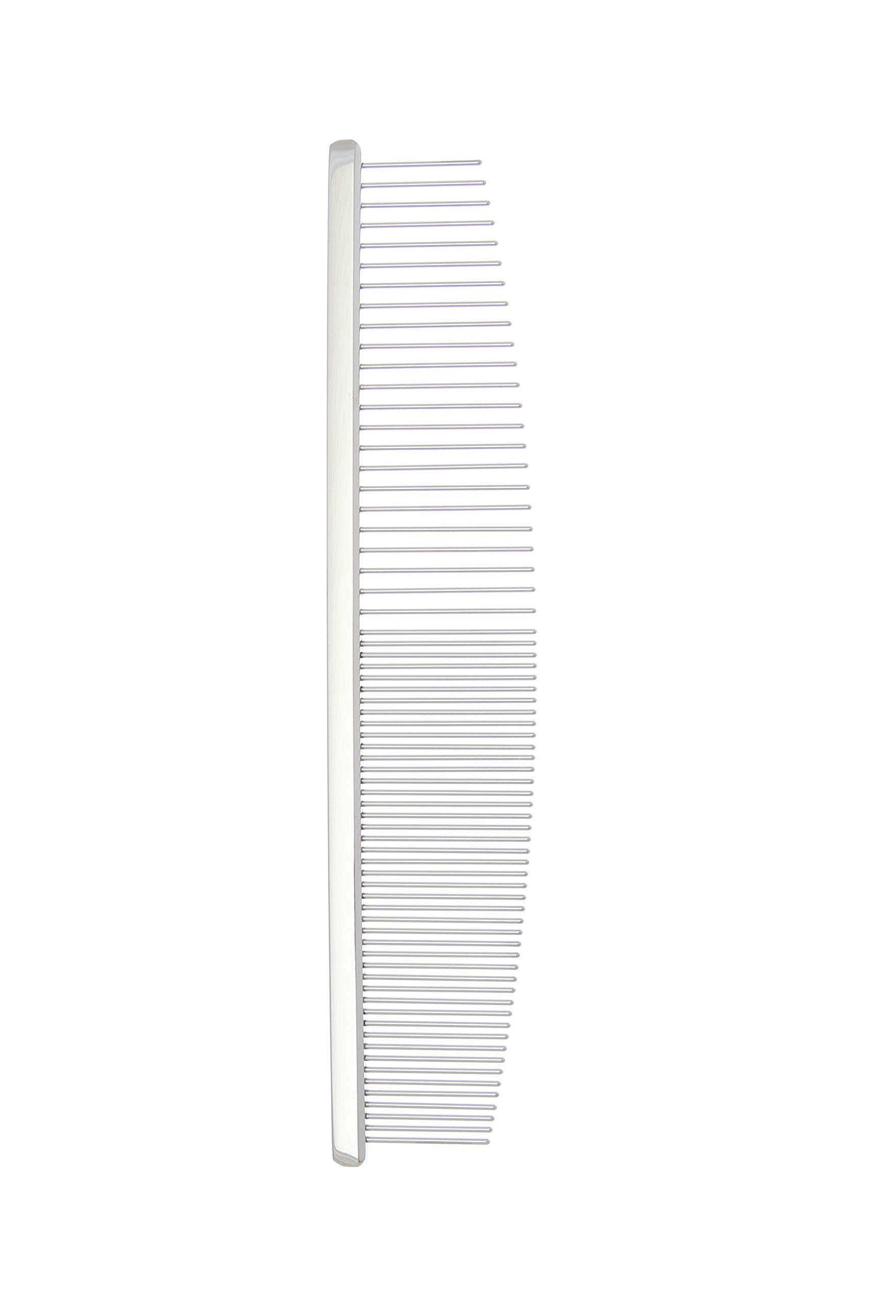 ShearsDirect Half Moon Comb 7.5''