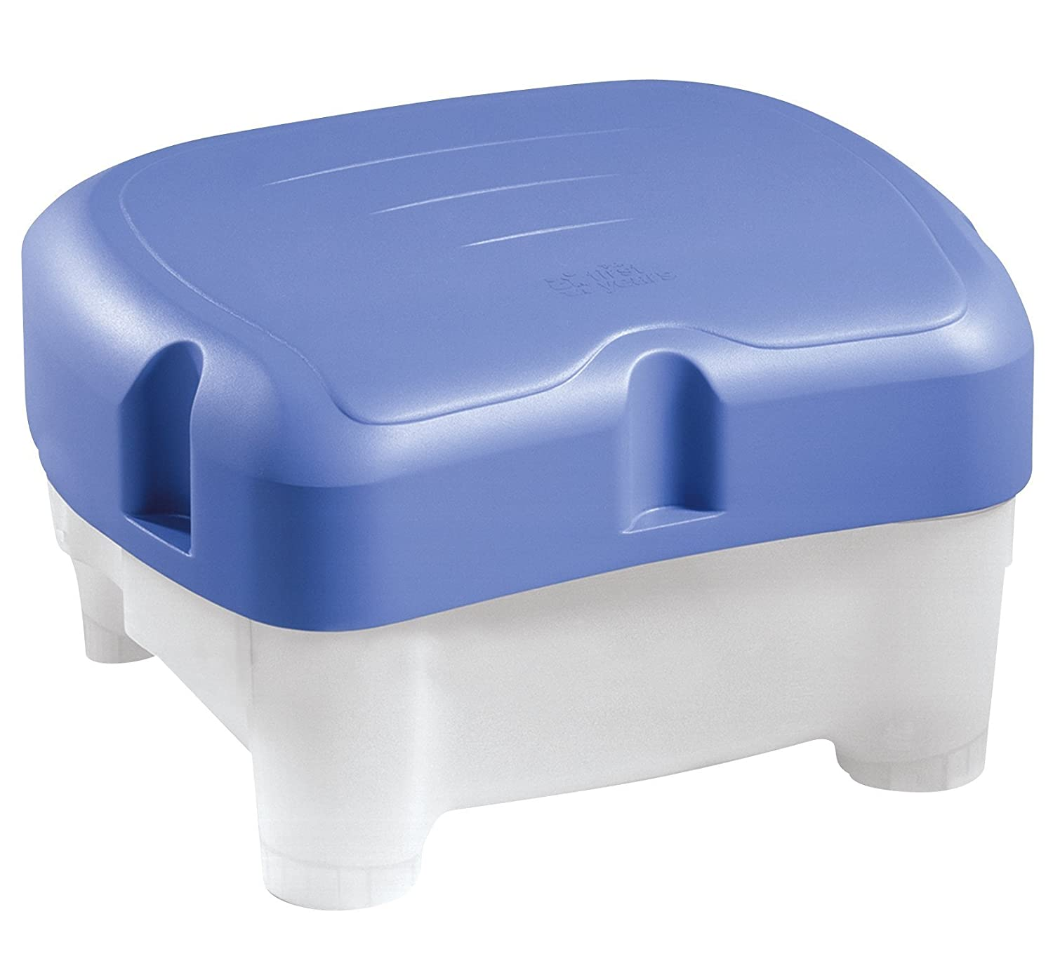Amazon.com: The First Years Sit and Store Parent Bathing Seat and ...