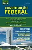 Constituicao Federal 2020 - Edicao Revista e Anotada (Em Portugues do Brasil)