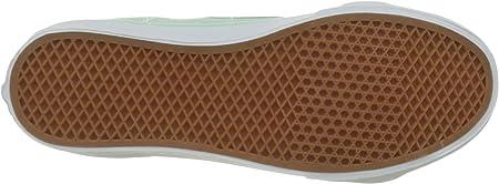 Vans Sk8-hi Slim, Zapatillas de Estar por casa para Mujer