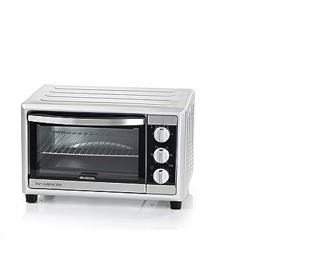 Ariete 984 Bon Cuisine 250 Forno Elettrico Ventilato 25 Litri
