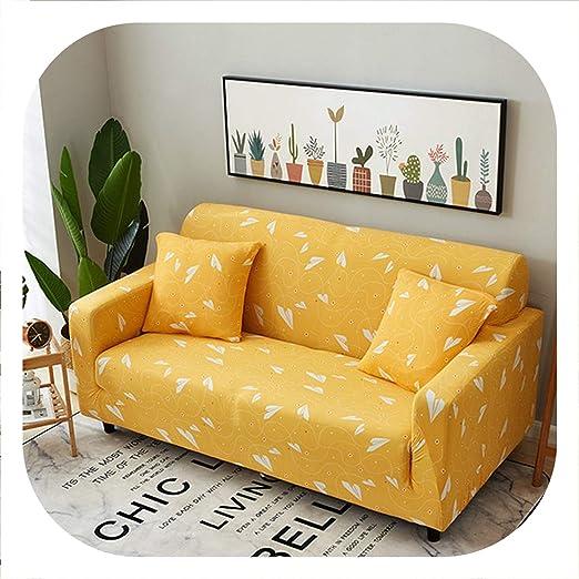unyielding - Fundas de sofá universales y elásticas para ...