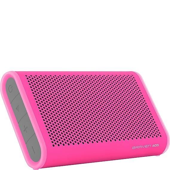 Review Braven 405 Waterproof Bluetooth