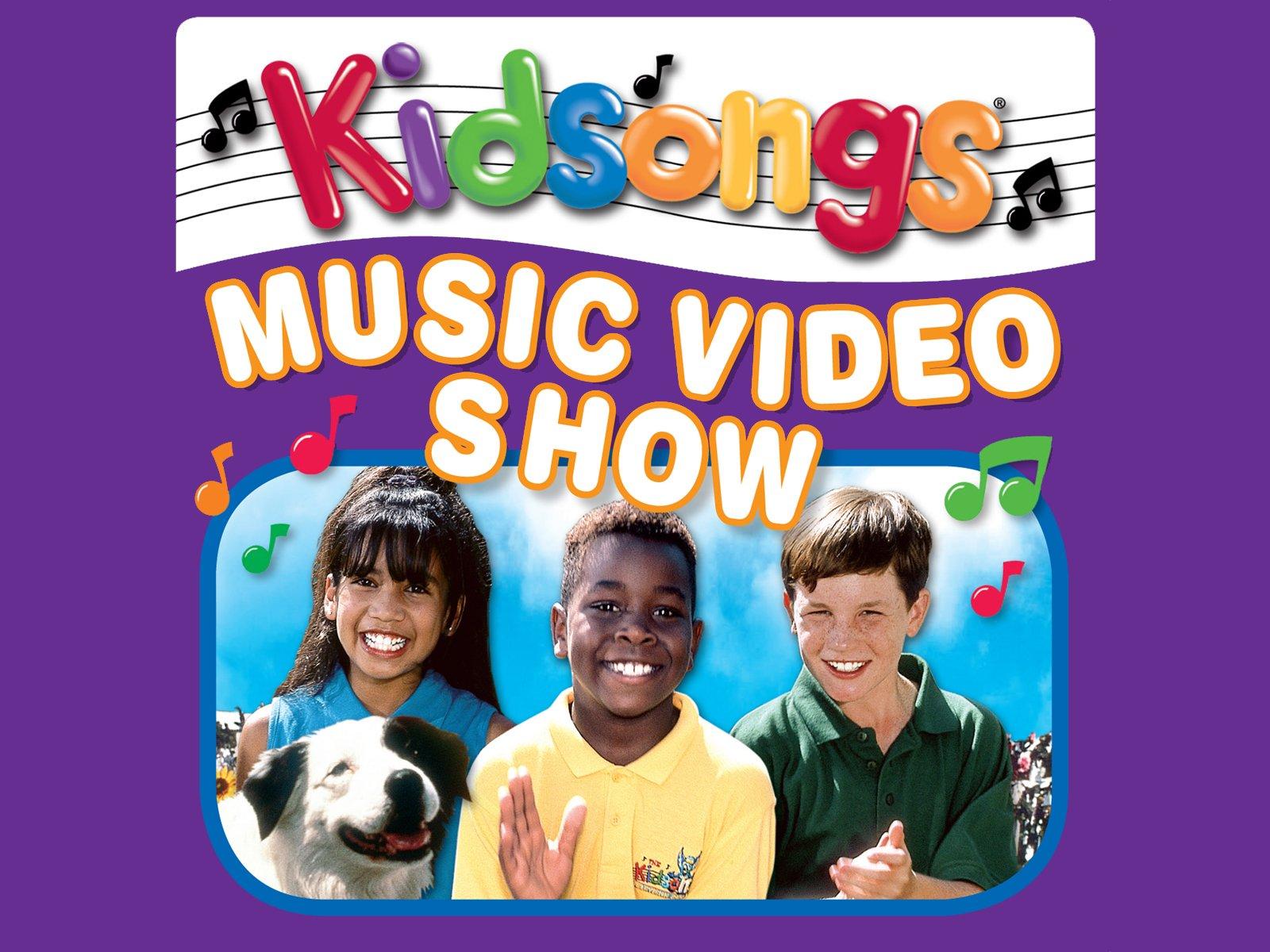 Amazon.com: Kidsongs Season 1: Marilyn Rising, Frat Fuller, Julene ...