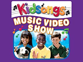 Kidsongs Season 1