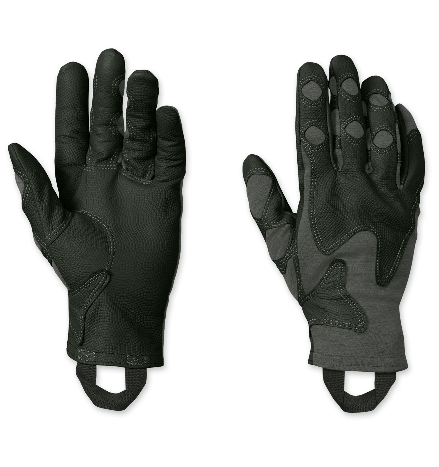 Outdoor Research  Men's Overlord Short Gloves (S14), Foliage Green, XXL
