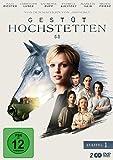 Gestüt Hochstetten - Staffel 1 [2 DVDs]