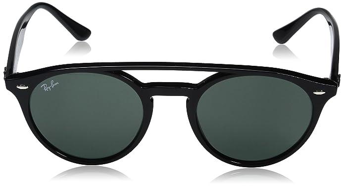Amazon.com: Ray-Ban - Gafas de sol redondas para mujer ...