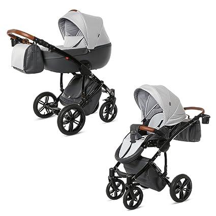 Knorr-baby Premium nevera cochecito ladena Gráfico de color ...