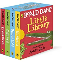 Roald Dahl's Little Library