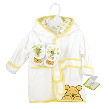 77ba4ac852 Amazon.com  Disney Terry Bath Robe