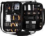 HUIZHU Multi-Functional case Carrying case va-pe Carrying Shoulder Bag (Vape Multi-Function