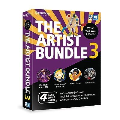 The Artist Bundle 3 [Download]