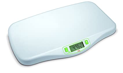 Jata Hogar 590 - Báscula de baño, pesa bebés