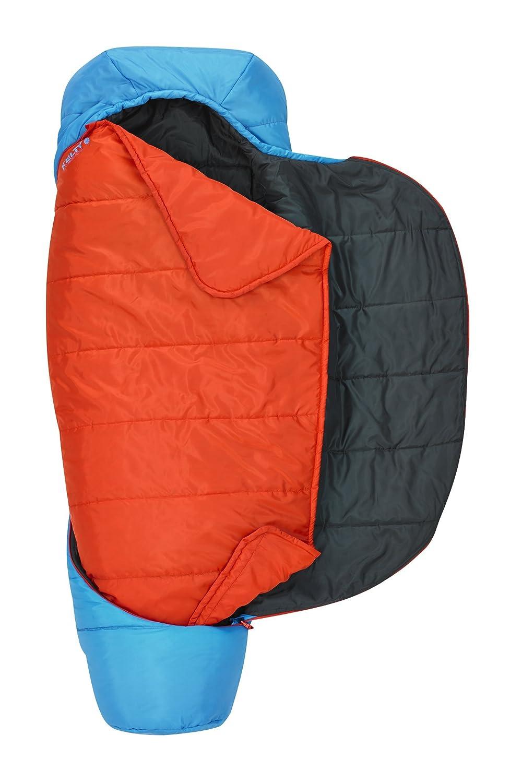 Kelty Tru.Comfort 35 Sleeping Bag 35 Degree Synthetic – Kids