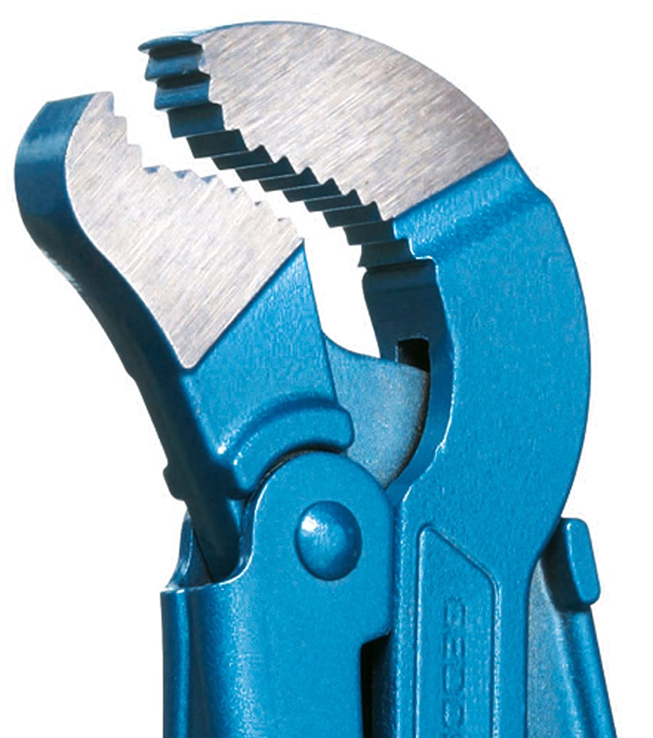 GEDORE 100 1.1//2 Pipe Wrench ECK-SCHWEDE-snap 1.1//2