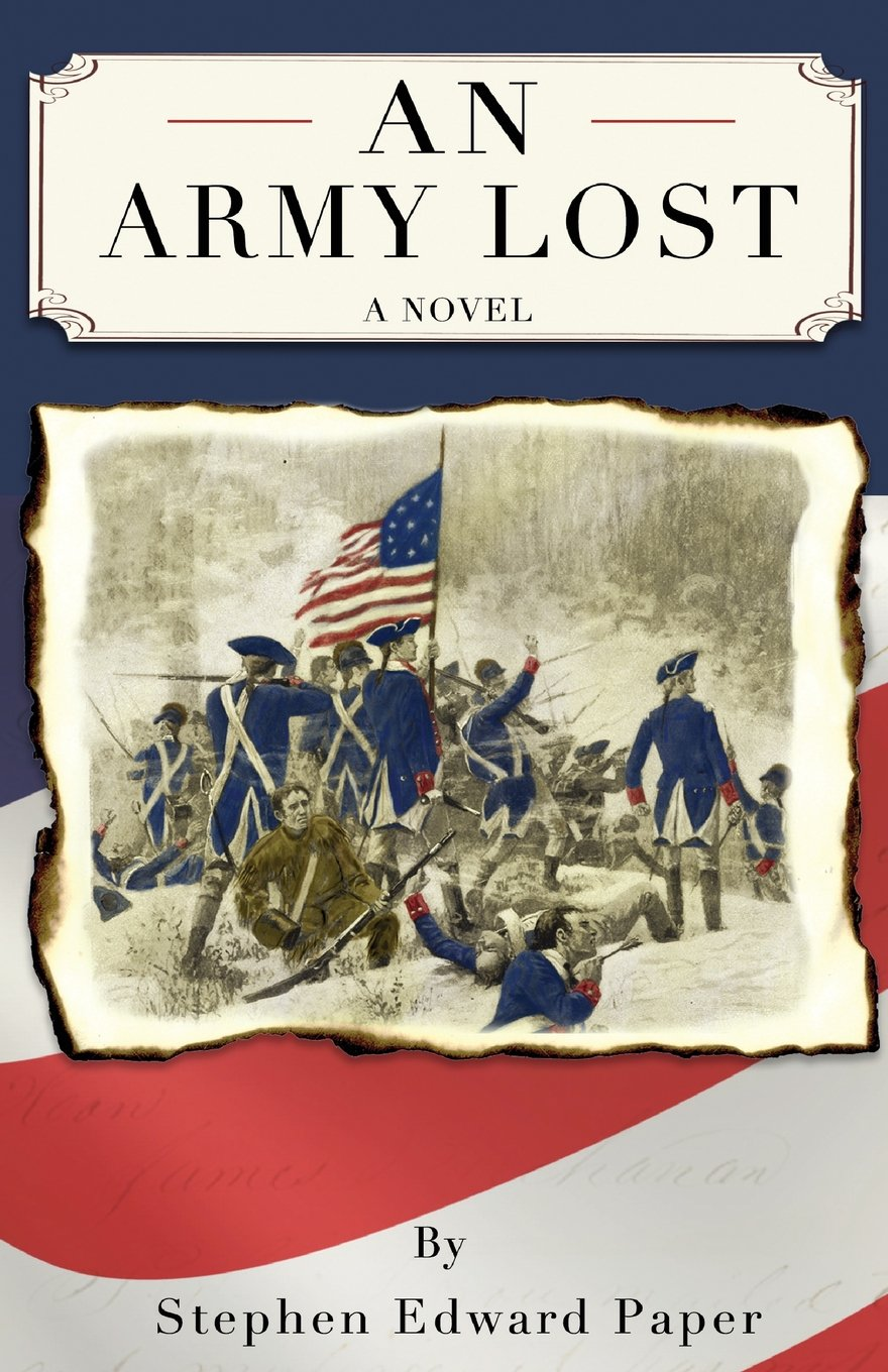 An Army Lost (The Fallen Timbers Series) (Volume 1) ebook