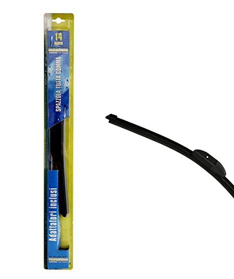 650/ mm Melchioni 360003007/ Wiper Blade with Spoiler \ 26/