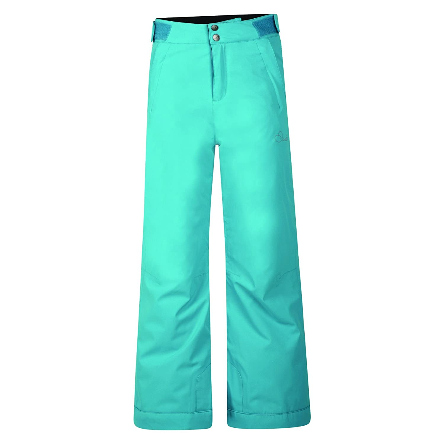 7f2a94152 Dare 2b Children's Whirlwind Ii Waterproof and Breathable Insulated Kids  Ski Pants Salopettes: Amazon.co.uk: Clothing