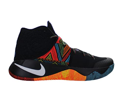 check out 2b78e 6c5c0 Mens Nike Kyrie 2 Black History Month Black Multi-Color 828375-099 US 10.5