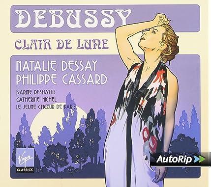 Unbekannter Debussy