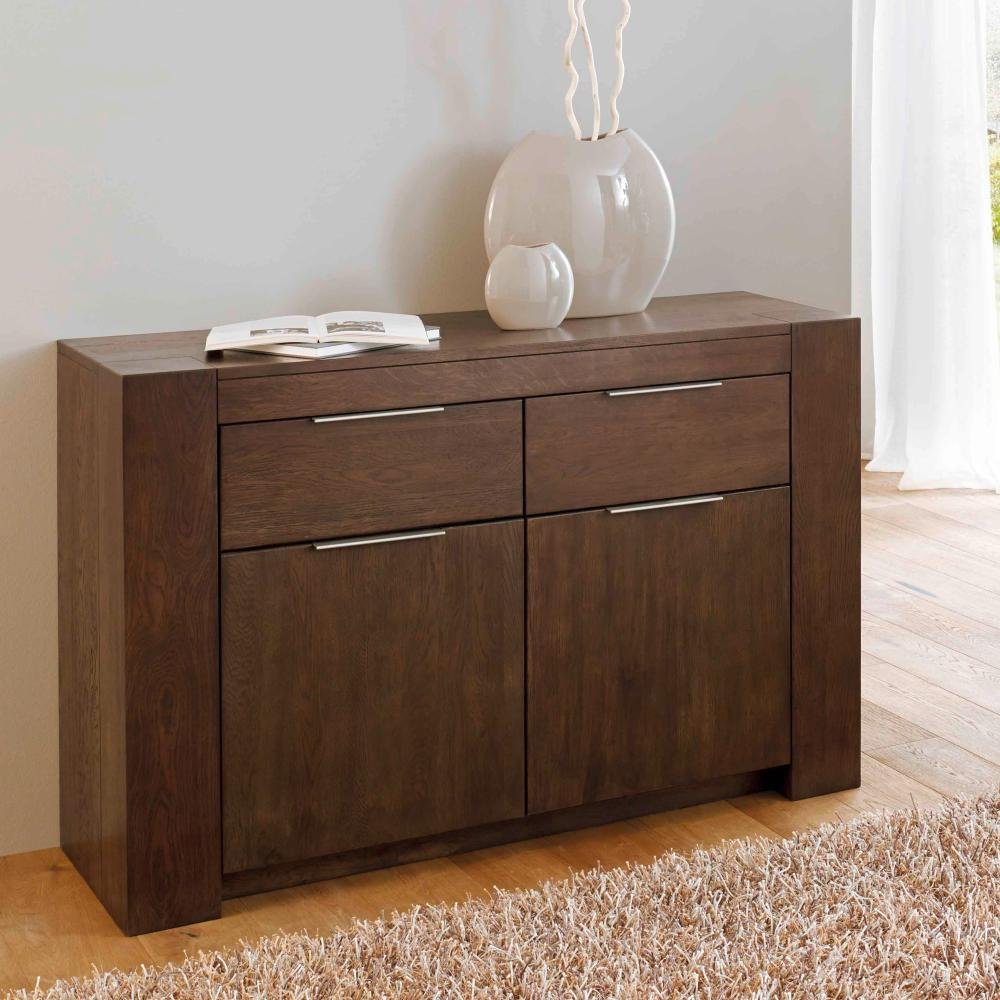sideboard boston henke m bel wildeiche ger uchert 2 t ren. Black Bedroom Furniture Sets. Home Design Ideas