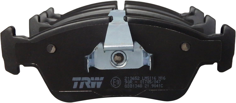 TRW GDB1348 Brake Pads