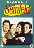 Seinfeld: Season 4 [Import] [Import anglais]