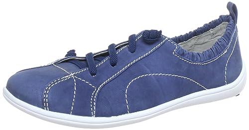 Citygate 850162, Scarpe da Ginnastica donna, Blu Blu donna, (Blau (blau 5)), 36      56be25