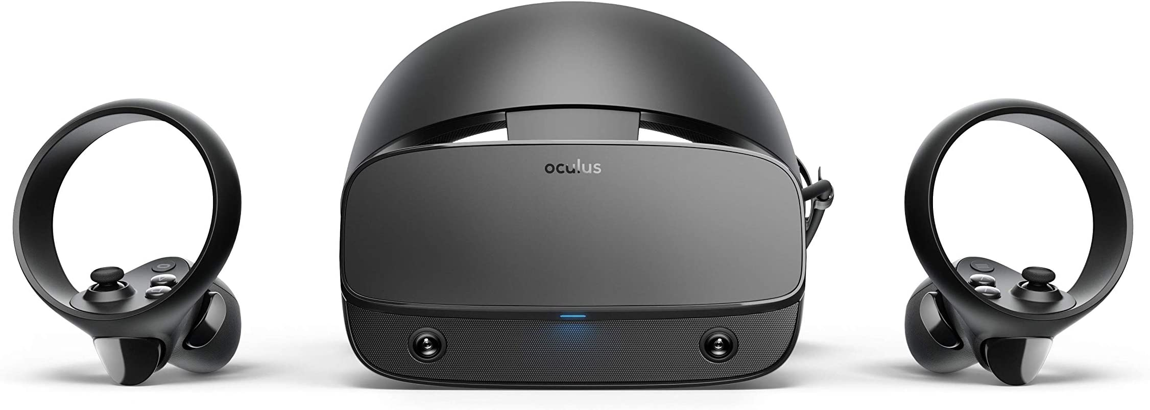 Amazon com: Oculus Rift S PC-Powered VR Gaming Headset