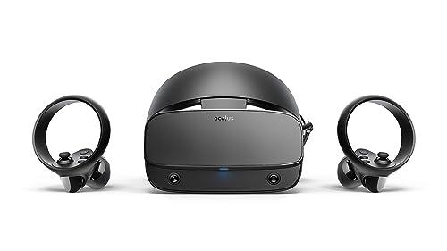 【正規輸入品】Oculus Rift S (オキュラス リフト エス)